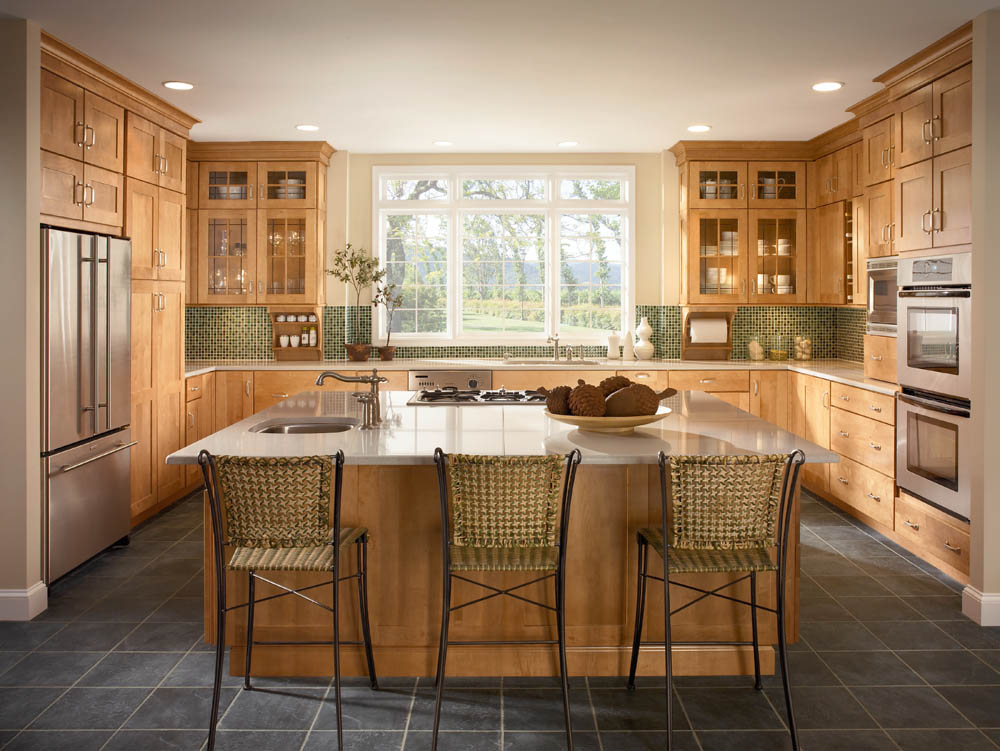 Exceptionnel Nyack Kitchens   Kitchen Design   Rockland County, NY